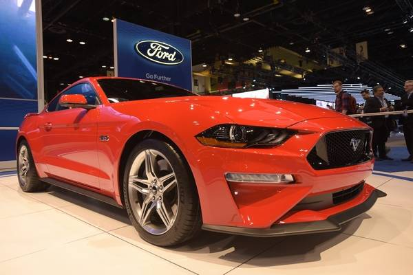 what you ll see at the chicago auto show