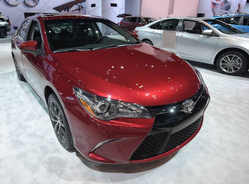 What Youll See At The Chicago Auto Show - Chicago auto show car deals