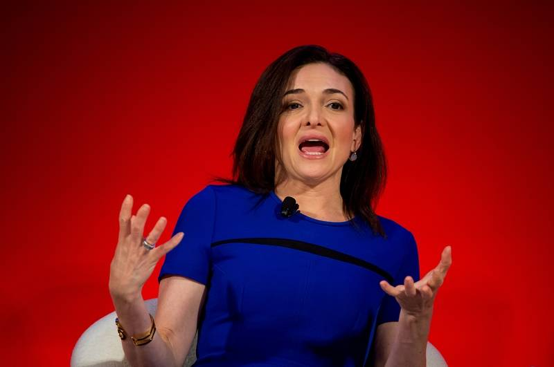 Facebook has us talking about caregiving, bereavement leave Sheryl Sandberg How To Give Support Article