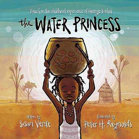 """The Water Princess,"" By Susan Vette"