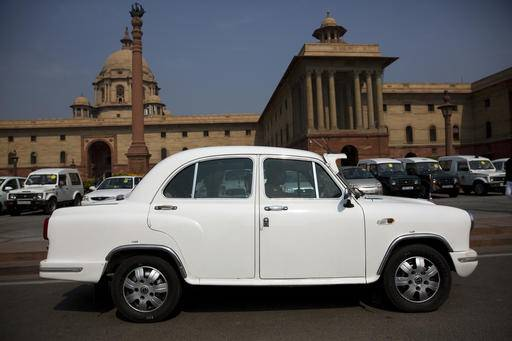 Peugeot Buys Iconic Indian Car Brand