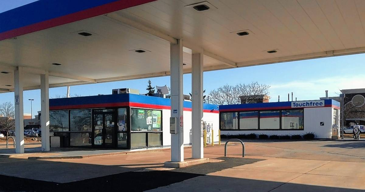 Shell Gas Station Car Wash >> Second Ricky Rockets station proposed in Hoffman Estates
