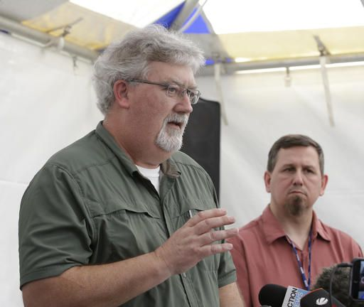 Evacuation lifted for 200K Californians living below dam