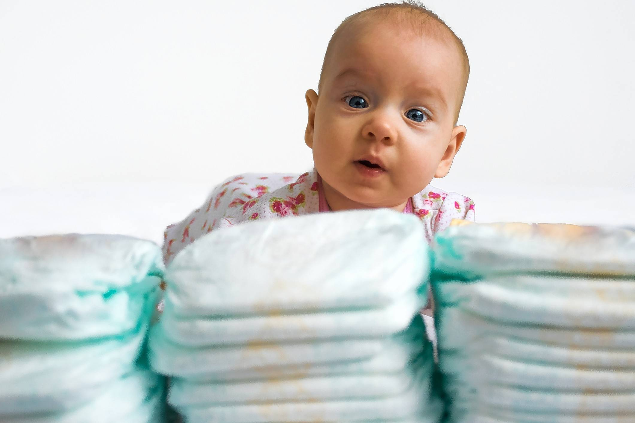 Lester: With state funds dwindling, a diaper ministry steps up