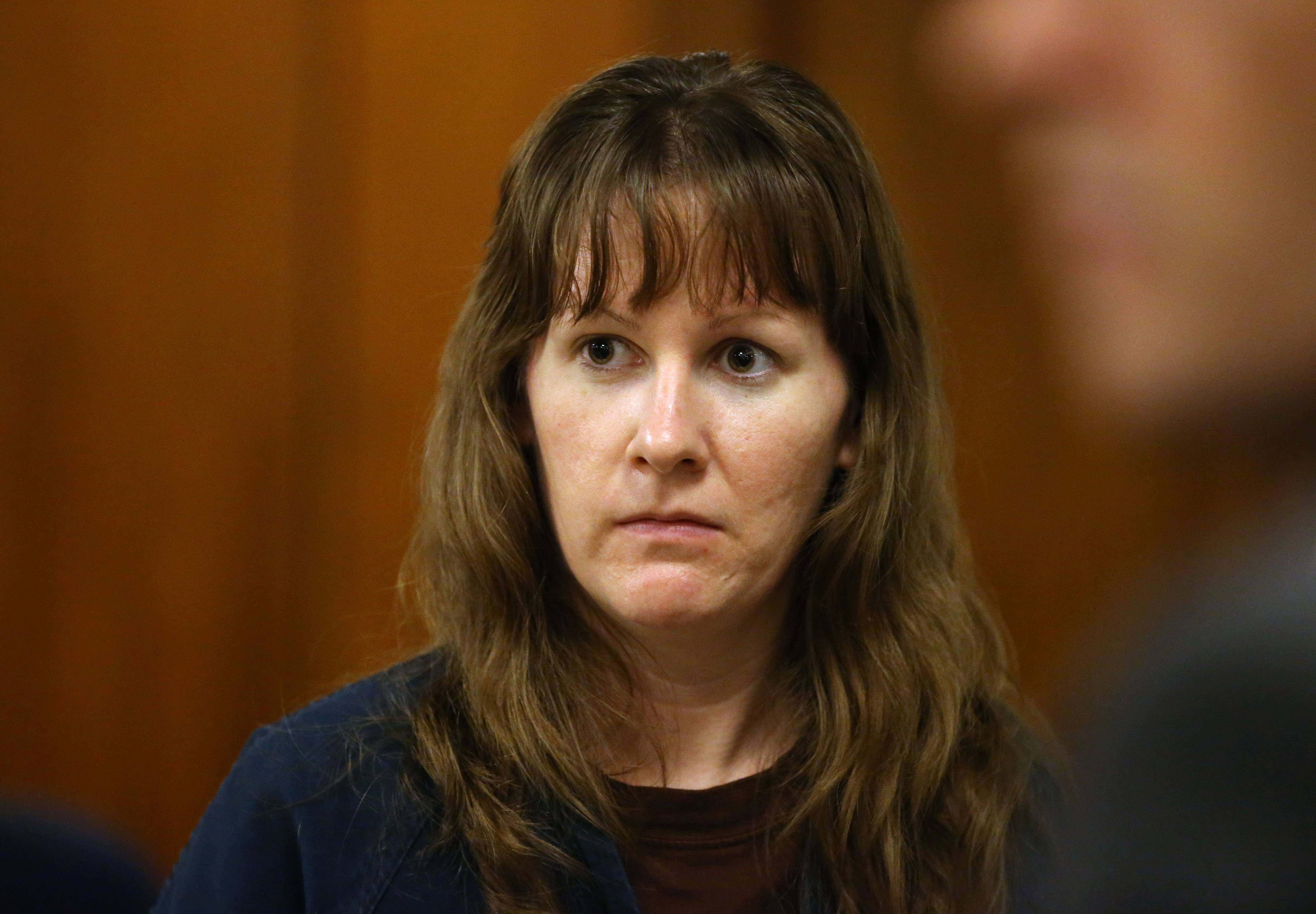 Melissa Calusinski's bid to overturn her murder conviction for the death of a 16-month-old boy at a Lincolnshire day-care center may have been dealt a blow by this week's stunning indictment of former Lake County Coroner Thomas Rudd. He has been a longtime champion of her cause.