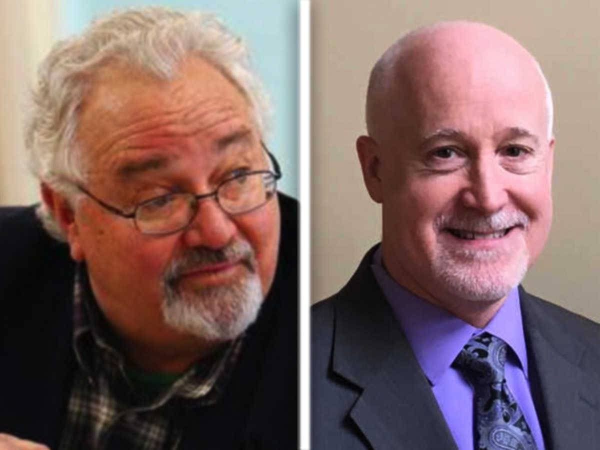 Transparency an issue for challenger in Vernon Hills mayoral race