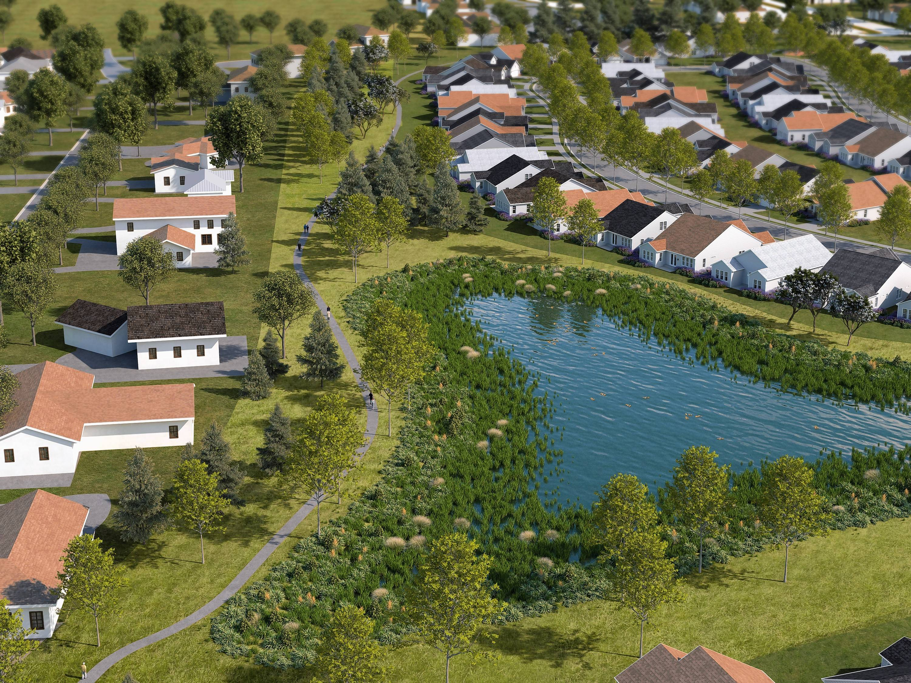 Indian Lakes Resort getting new hotel; hundreds of houses planned