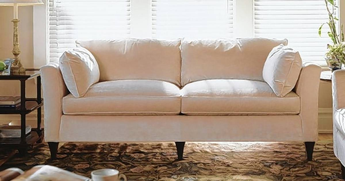 Sink Into The Perfect Sofa