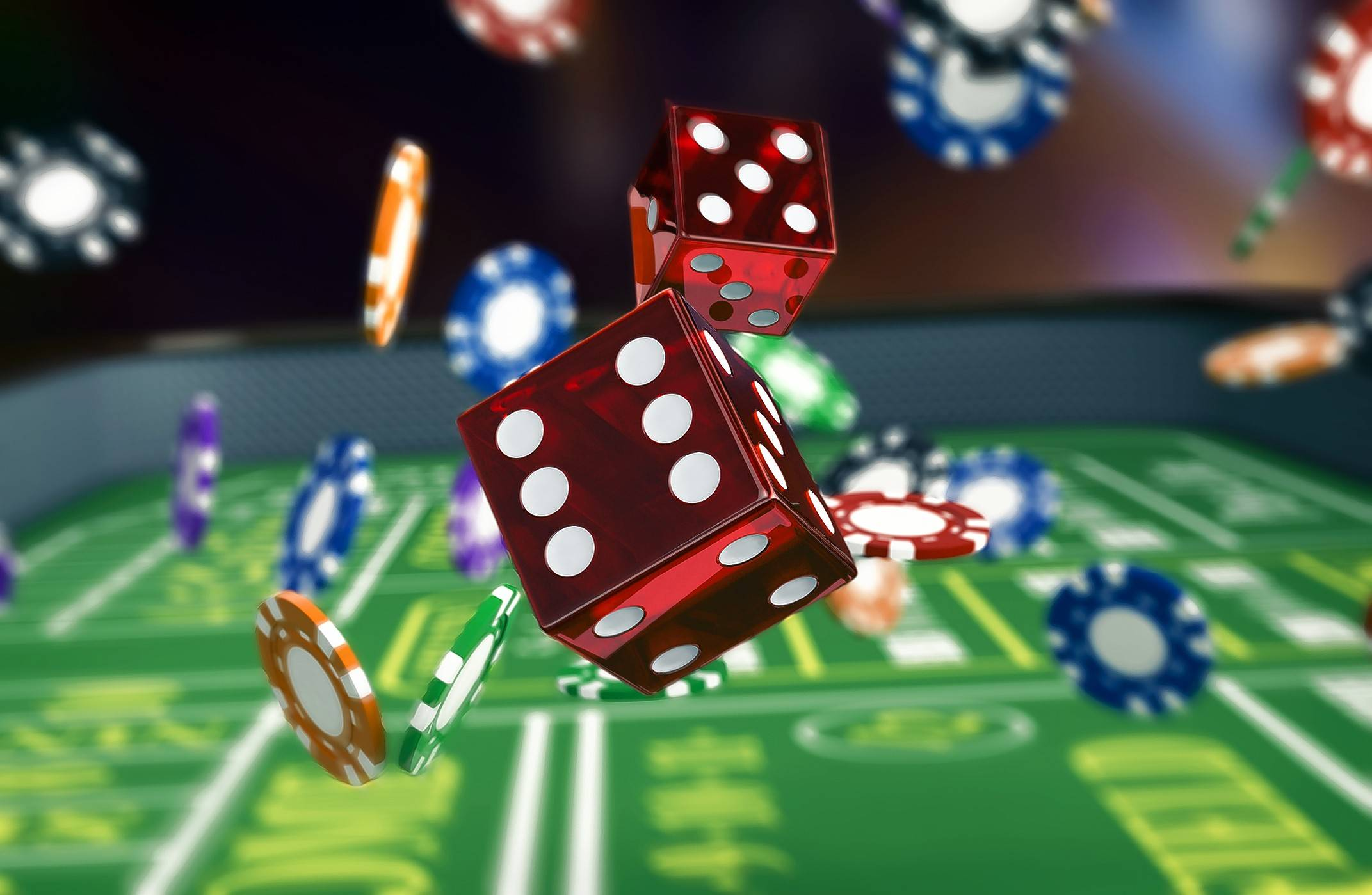 Hosting a casino party with GSH Casino Parties is a popular way to shake up the typical birthday party, holiday gathering, or corporate event.