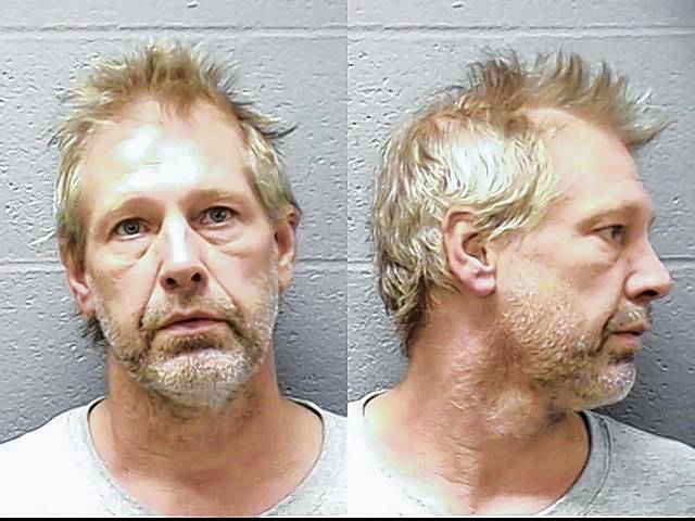 Joseph M. Blundell was placed on two years of probation after his guilty plea.