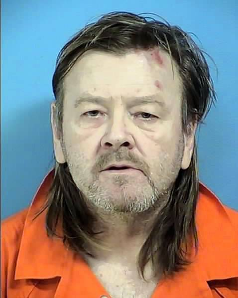 Lee Leinweber is charged in the Jan. 30 slaying of his ex-wife in Wheaton.