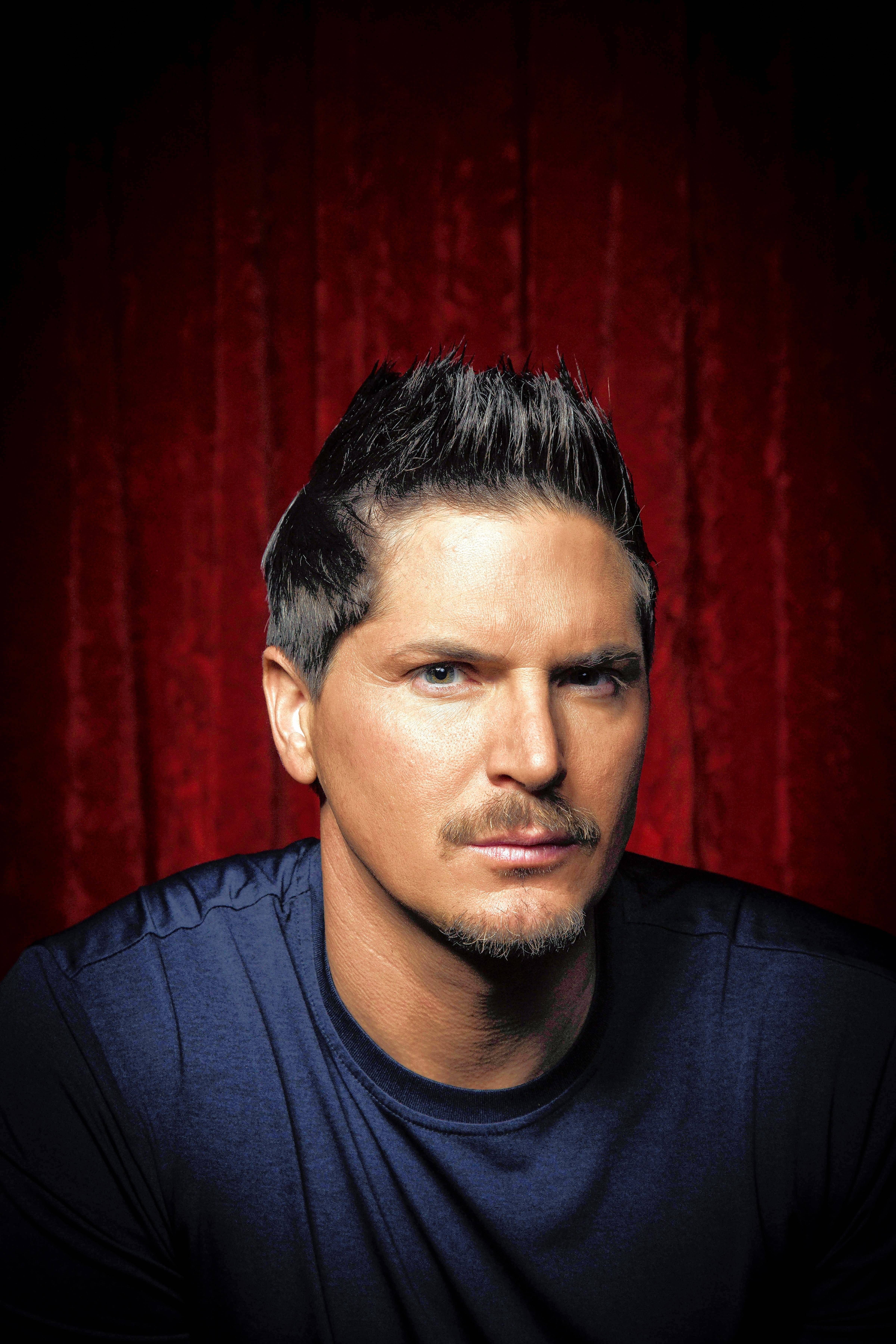 "Zak Bagans, who grew up in Glen Ellyn, is the host of ""Ghost Adventures"" on the Travel Channel."