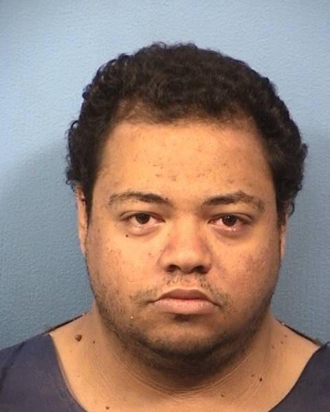 Michael Zaky Bassaly of Downers Grove is charged with murdering his mother, Yvonne, in Burr Ridge.