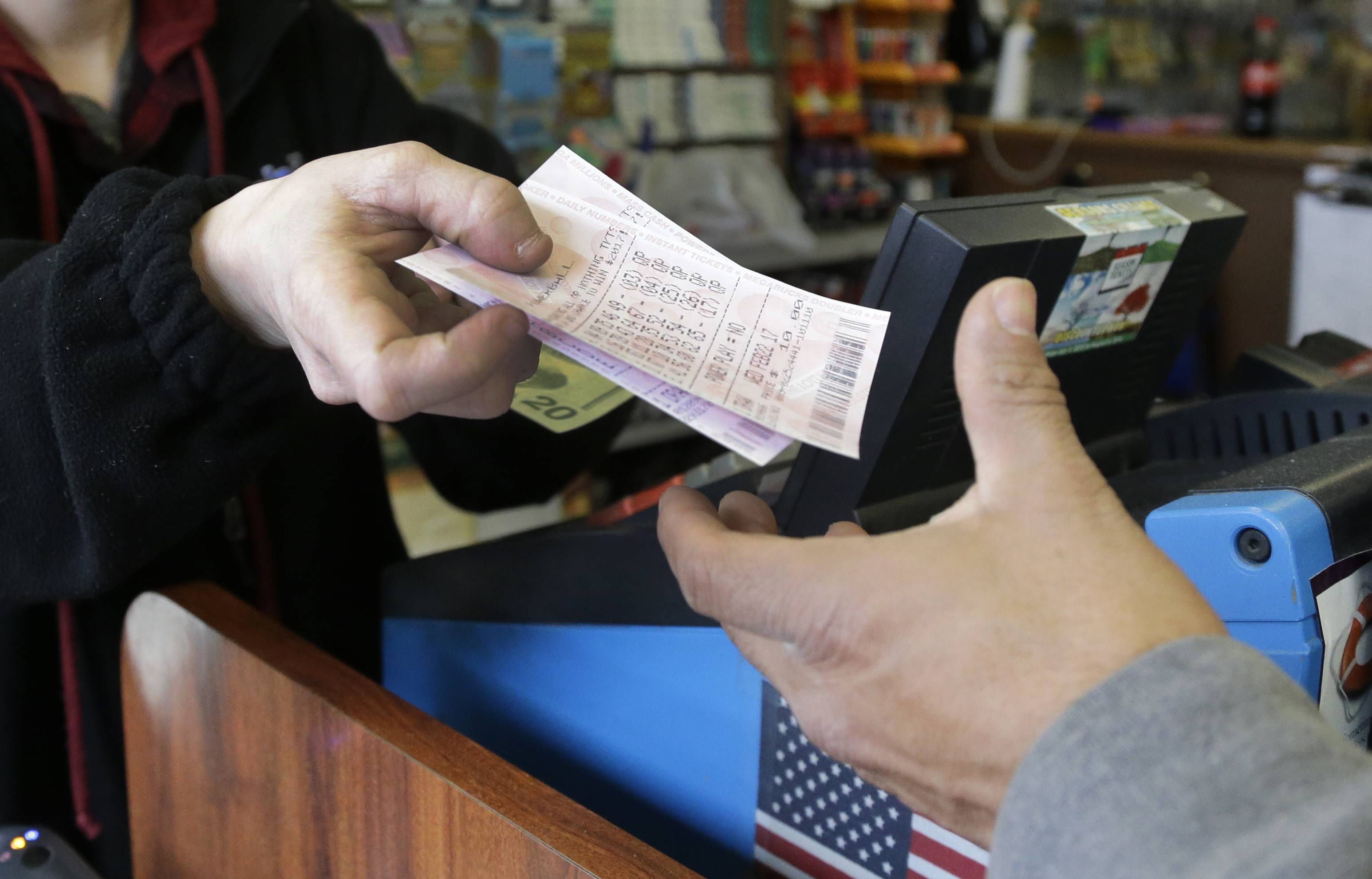 An Indiana lottery official says the sole winning ticket for an estimated $435 million Powerball jackpot was sold in Lafayette.