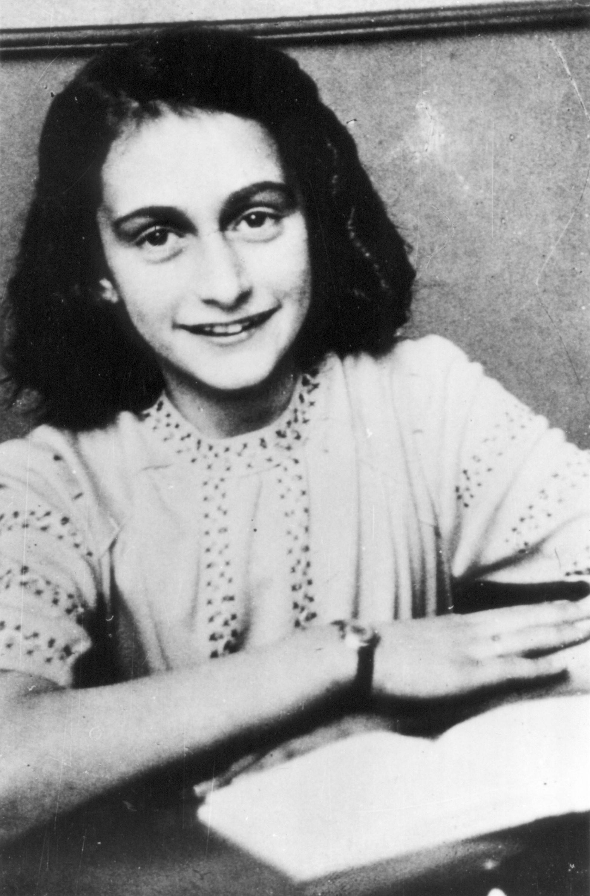 The story of Anne Frank, the young Jewish girl who chronicled her short life in a diary before dying in a Nazi concentration camp during World War II, still has the power to inspire people to stand up for minorities and the oppressed.