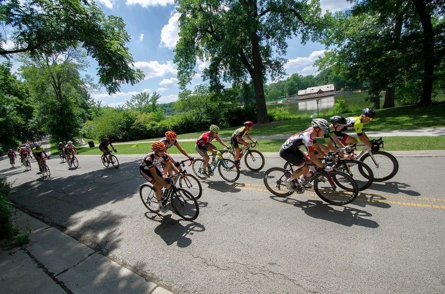 Residents plan to save the Tour of Lake Ellyn cycling race after organizers previously planned to drop the event from the Intelligentsia Cup series.