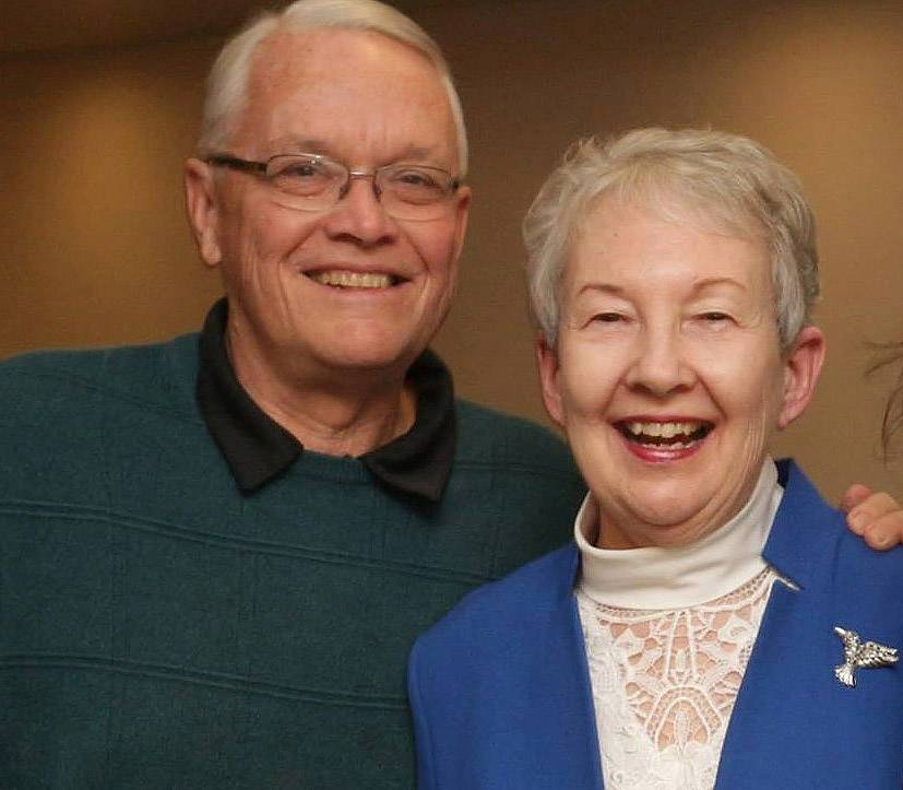 During their 47 years of marriage, John and Jane Trump have watched their last name evolve from jokes about bridge to ones about getting fired to today's environment where the name can lead to a political conversation the Grayslake couple might not want to have.