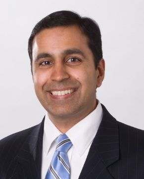 "Democratic Rep. Raja Krishnamoorthi: ""We must protect and improve the Affordable Care Act because we need to address the country's health care challenges in a way that safeguards the health of the American people and our economy."""