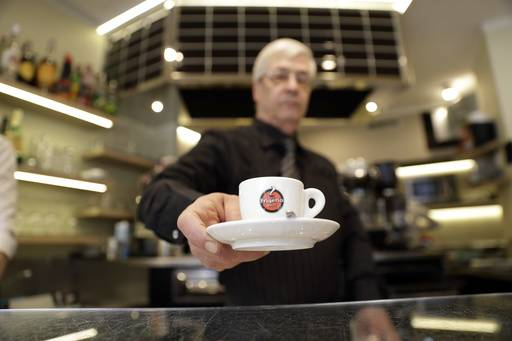 starbucks entering italy Italy's $10 billion cafe market is the biggest in the world that's a big pool of  potential customers for starbucks, if they can overcome these six.