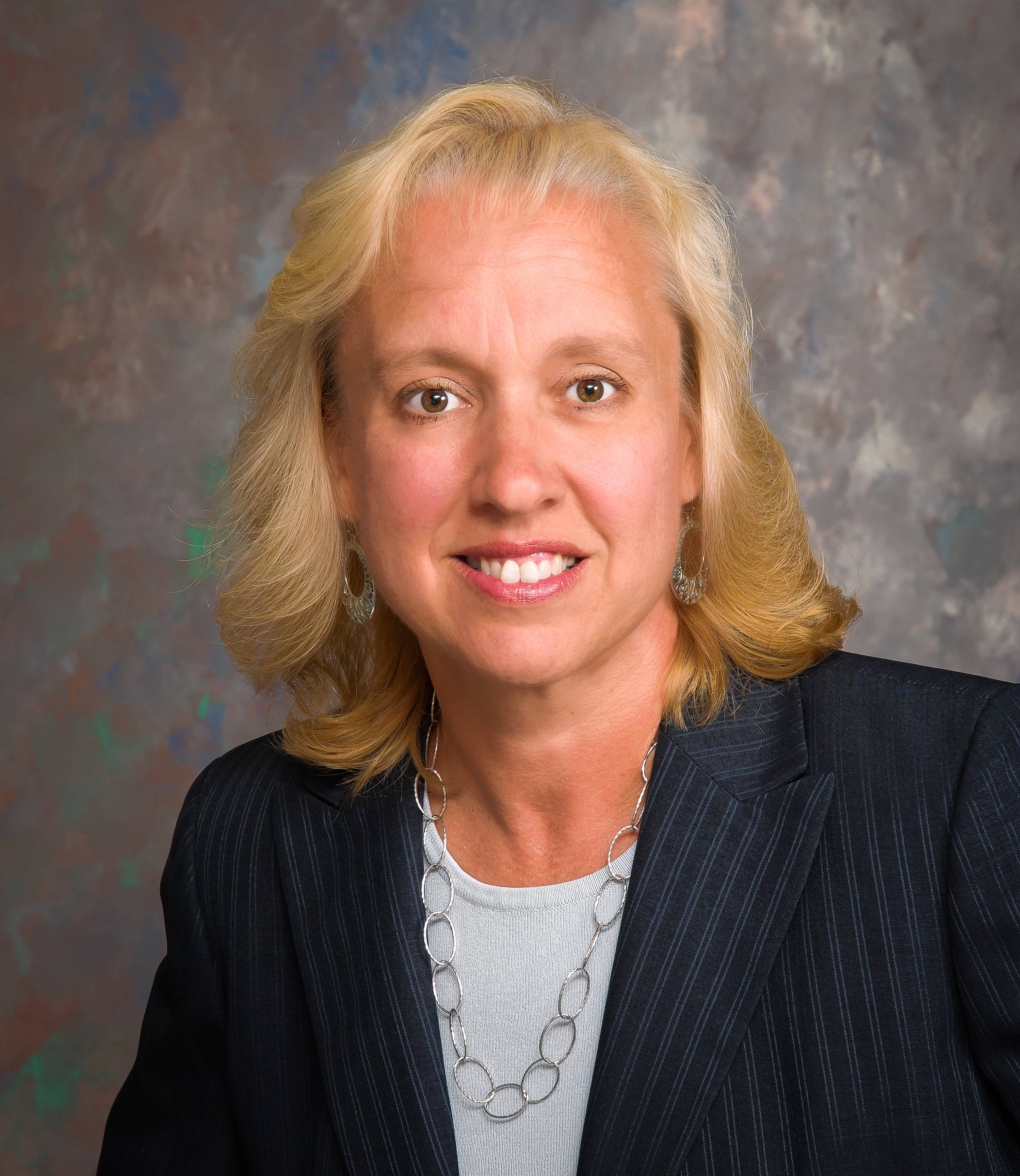 Donna Wandke is seeking re-election to a 4-year term on the Naperville Unit District 203 school board in the April 4 election.