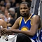 Kerr says Durant diagnosis was a relief
