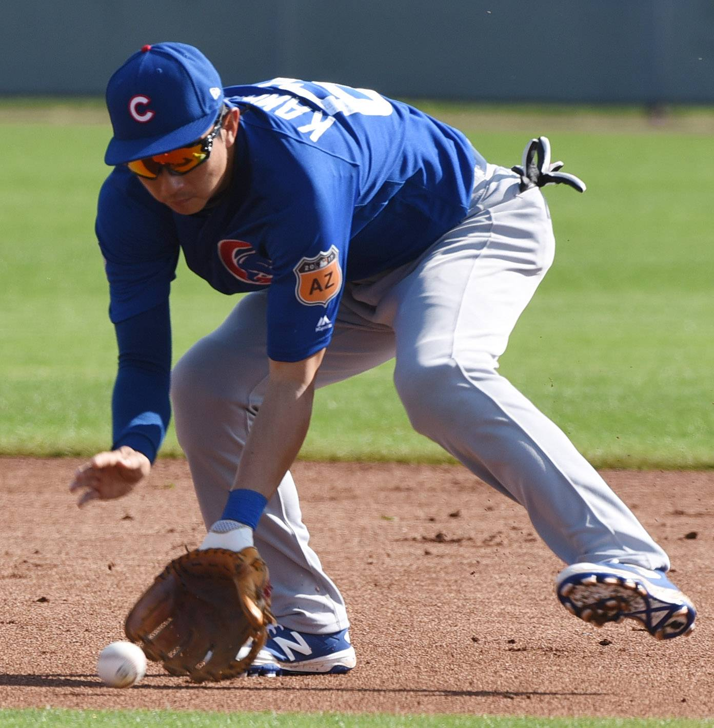 Cubs' nonroster invitees still chasing their baseball dreams