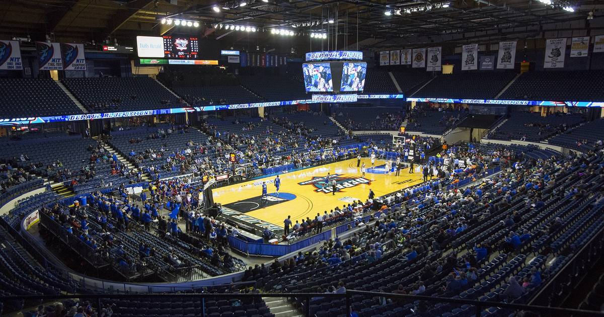 After 37 Seasons Depaul Closes Chapter In Rosemont
