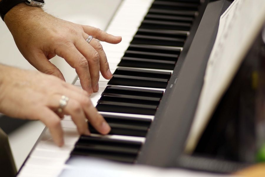 Elgin Area School District U-46 is implementing a new music and arts curriculum this fall.
