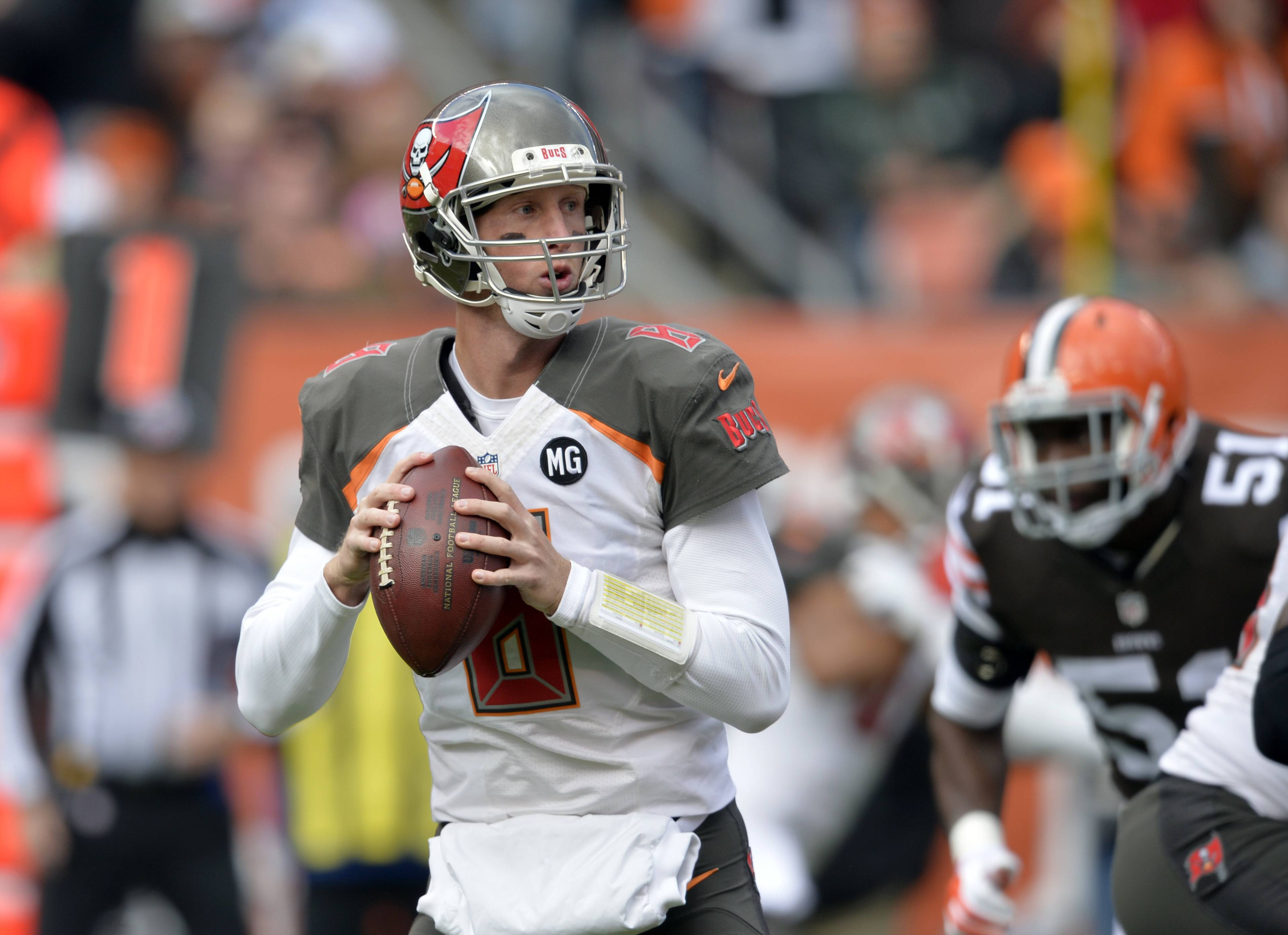 New QB Glennon: Bears have a lot of great building blocks