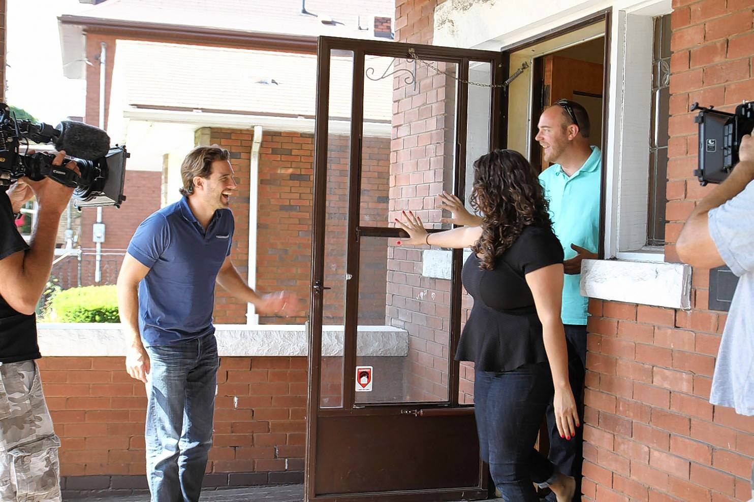 "Scott McGillivray, host of HGTV's ""Income Property"" and ""Flipping the Block,"" says he makes 10 offers on a property he wants to flip for every one that is accepted."