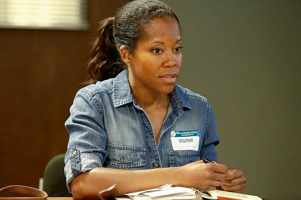 Image result for regina king american crime