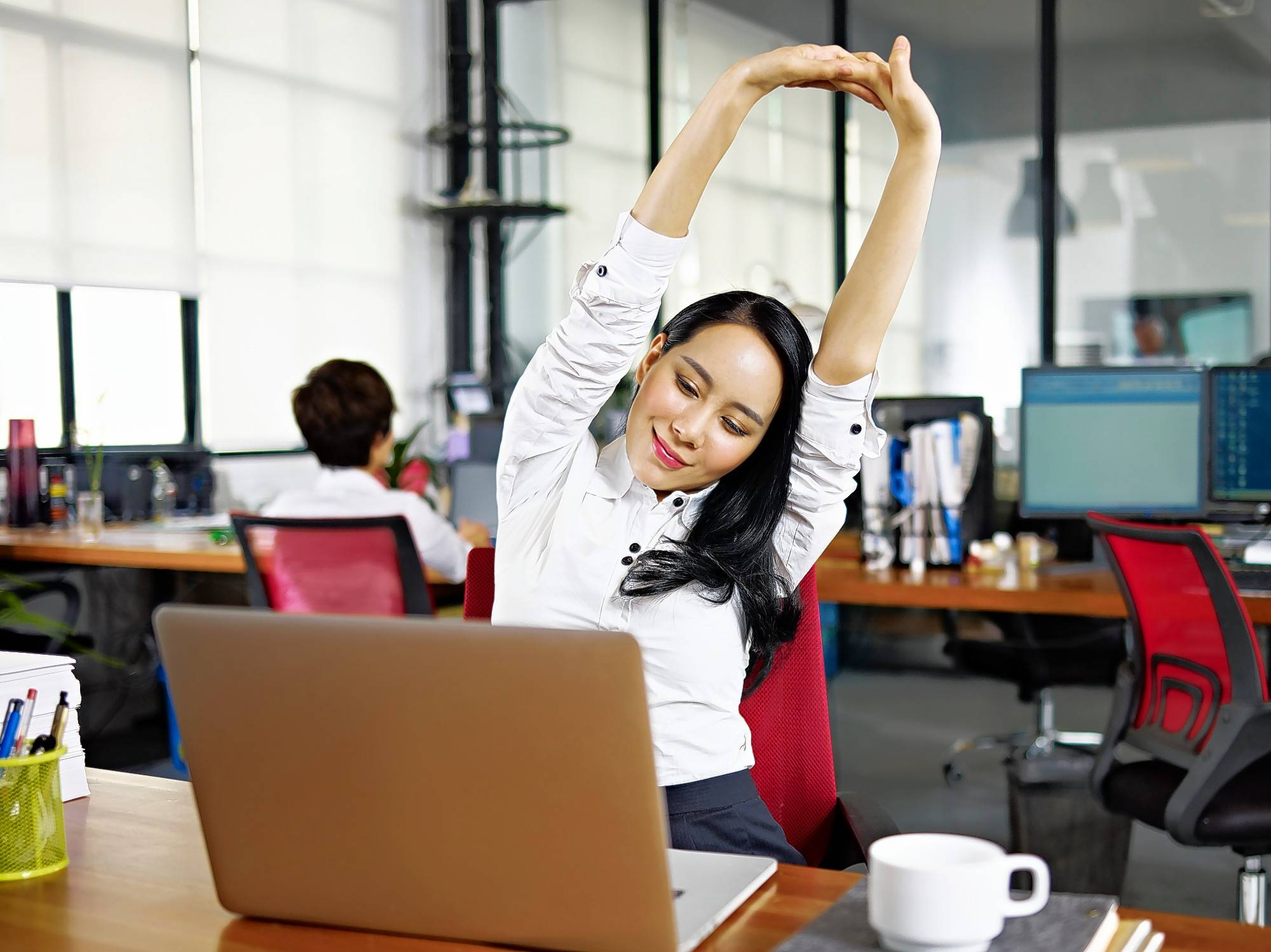 Happy and healthy employees are a company's most valuable asset. Find out how to achieve that.