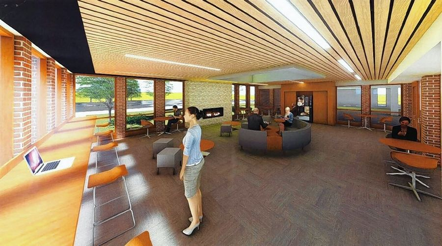Rolling Meadows Library Expansion Approved 3900 owl dr, rolling meadows (il), 60008, united states. rolling meadows library expansion approved