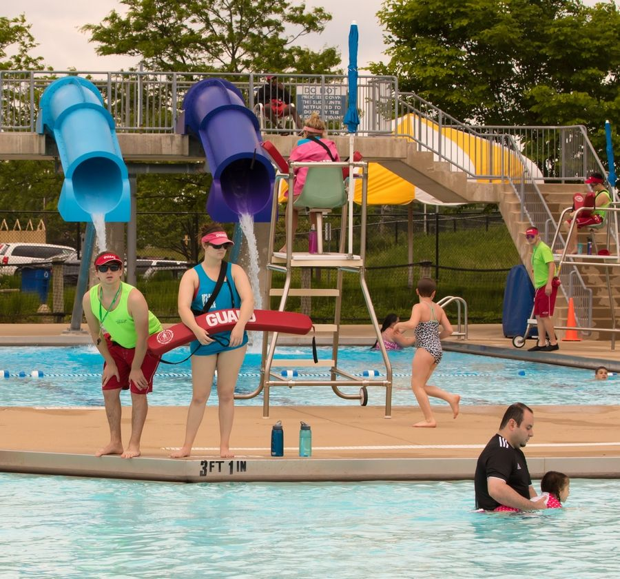 ab11f51bfbaa Hoffman Estates Park District was recognized for exceptional 4-Star aquatic  safety performance for 2016