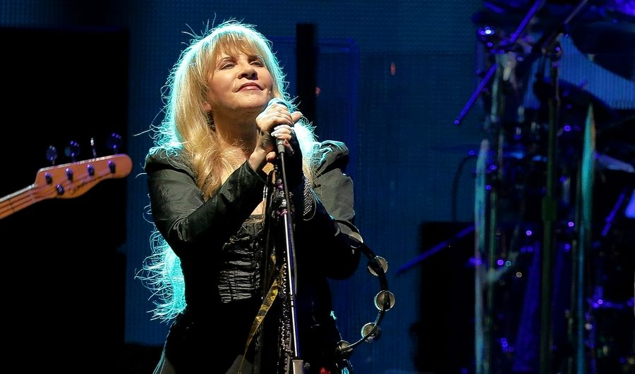 Stevie Nicks makes her Ravinia Festival debut in Highland Park on Saturday and Sunday, Sept. 9 and 10.