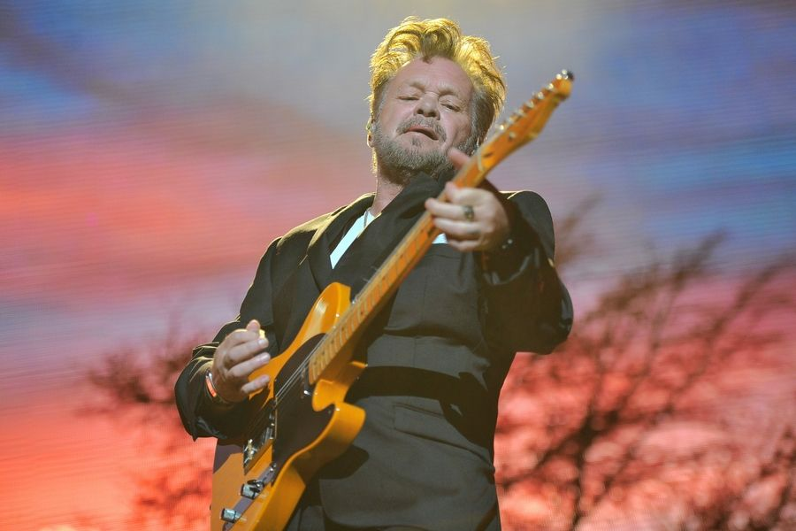 John Mellencamp makes his Ravinia Festival debut in Highland Park on Saturday and Sunday, Aug. 26 and 27.