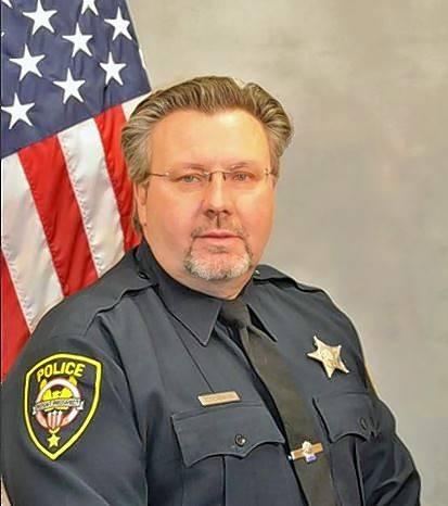 Mount Prospect police mourn death of veteran officer
