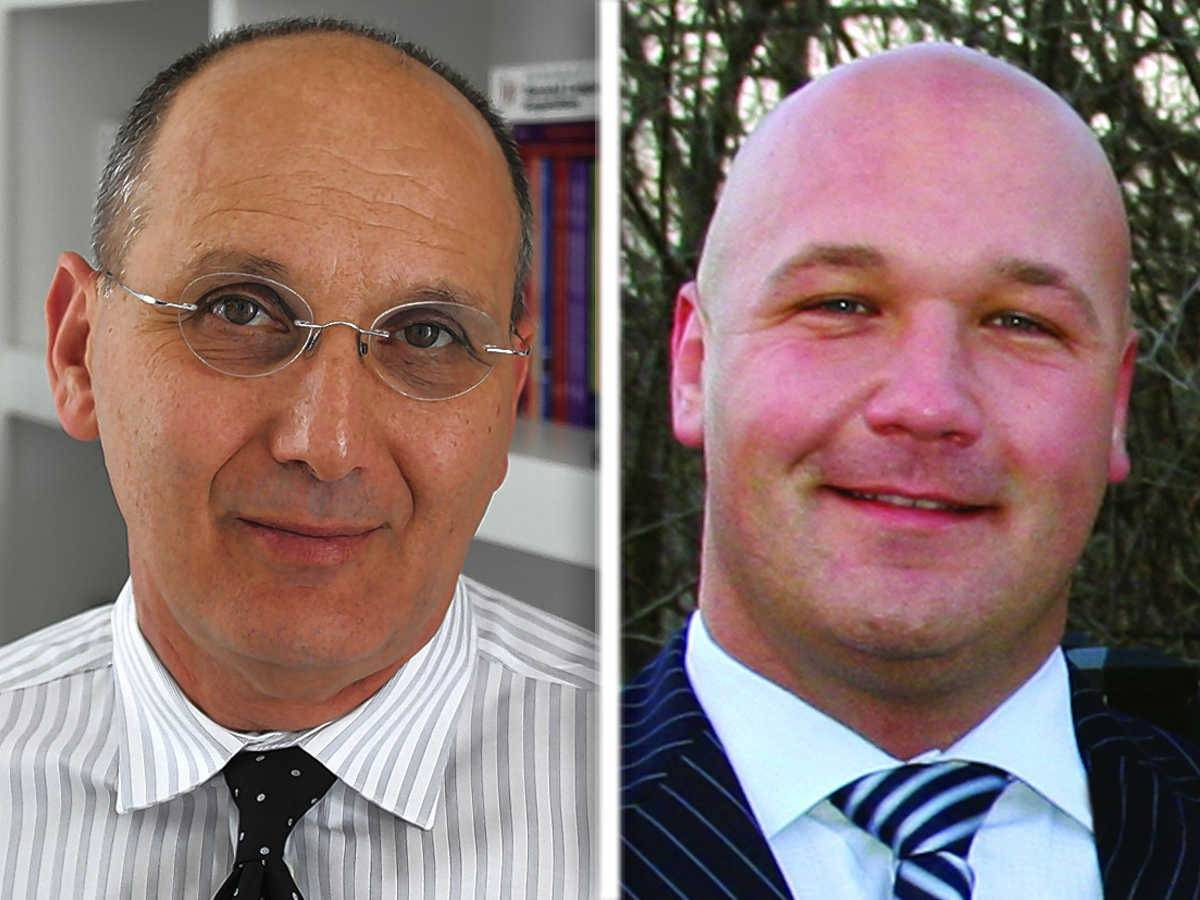 Mayoral candidates lead big fight over control of tiny Mettawa