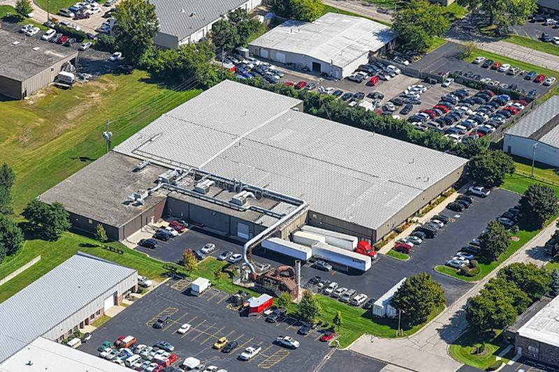 Avison Young recently sold a 61,000-square-foot industrial building at 165 Chicago St. in Cary.