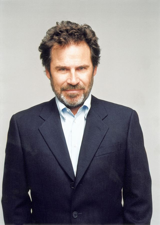Dennis Miller headlines on Thursday, March 23, at Waukegan's Genesee Theatre.