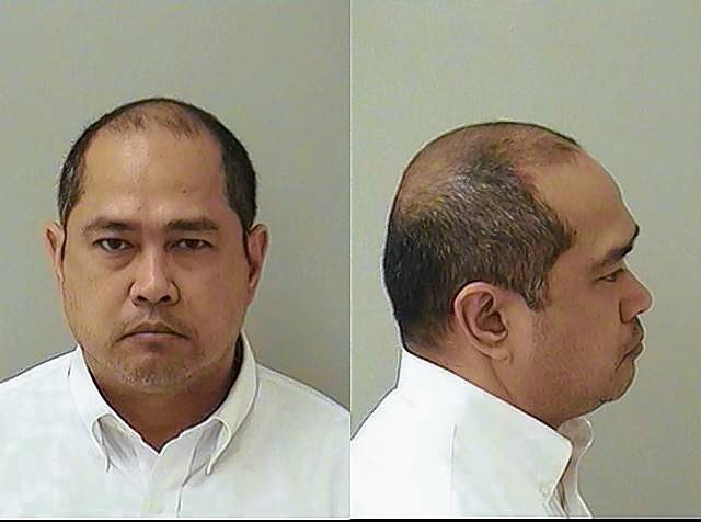 Noel F. Buhay faces up to 90 years in prison when sentenced June 2.