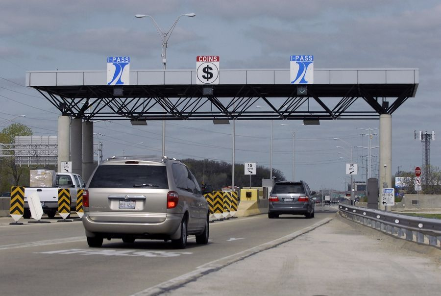 The Illinois tollway is searching for a new consulting engineer after rejecting its current consultants.