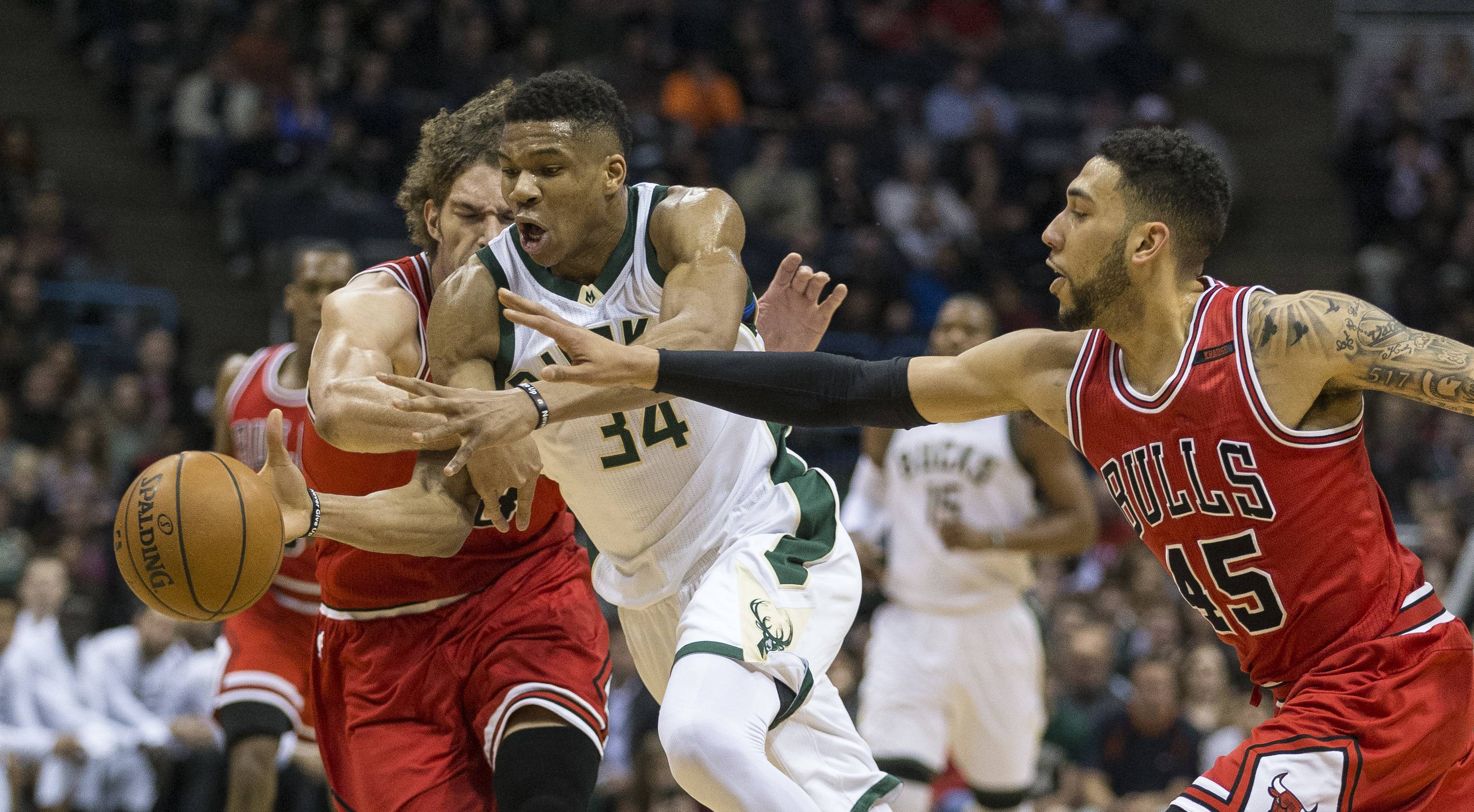 The Bulls' playoff lives depend on keeping Cleveland on the skids Thursday at the United Center. The Bulls have won six of their last seven against the Cavs, along with 19 straight home games televised by TNT.
