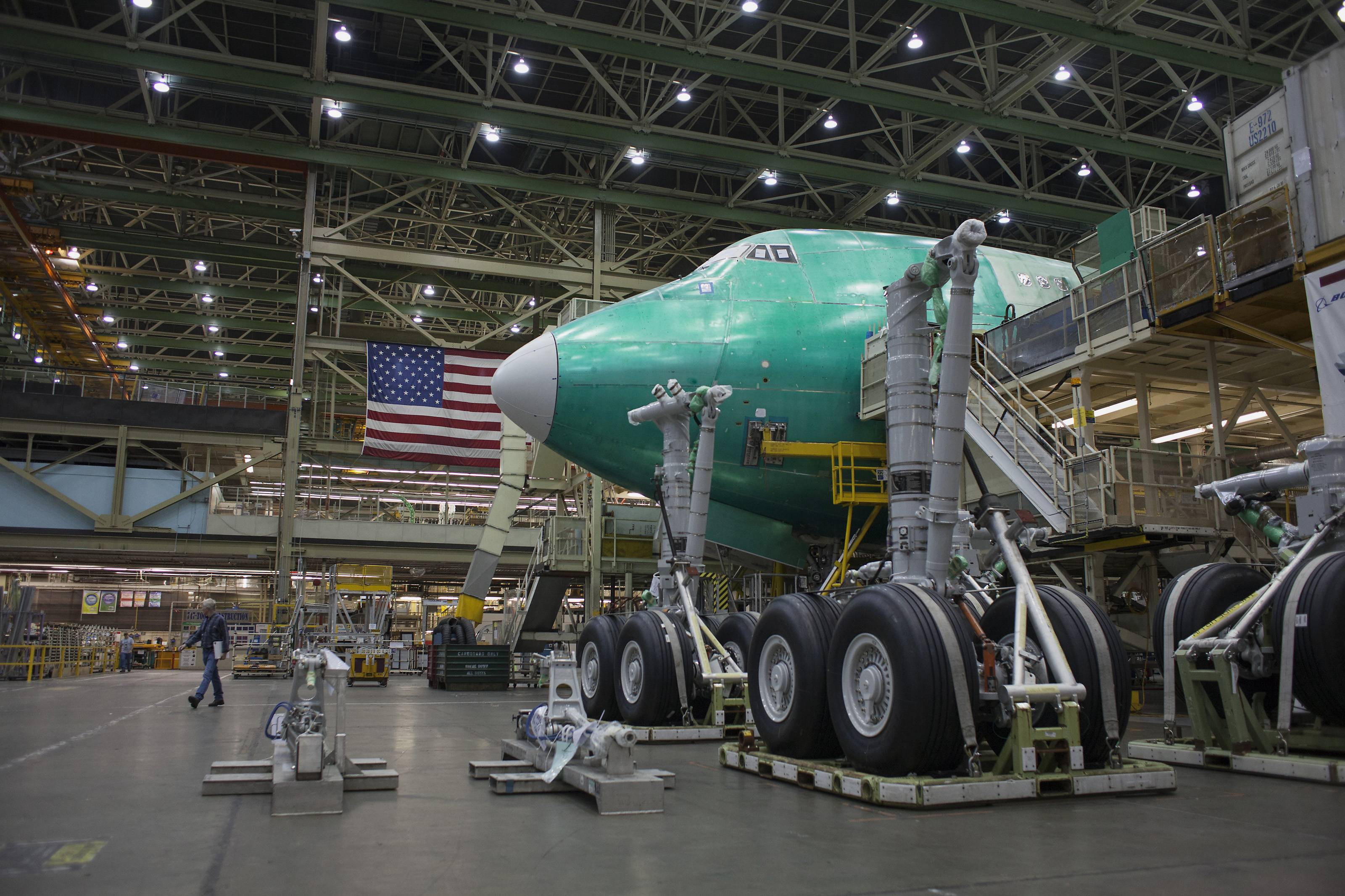 boeing bet the company Aerospace giant boeing makes another move in its effort to be an autonomous   the company says it has design, built and flown more than 30.