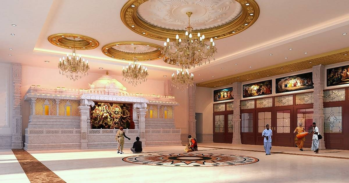 New Temple In Works For Naperville Hare Krishna Congregation