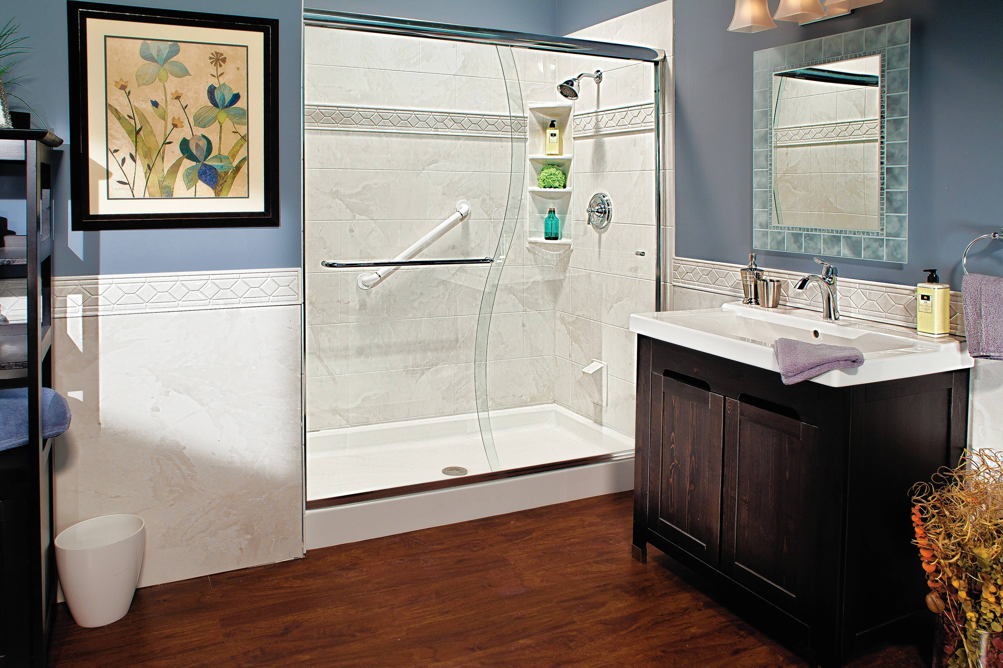 bathroom makeover contest free makeover offered in bath planet sweepstakes 10975