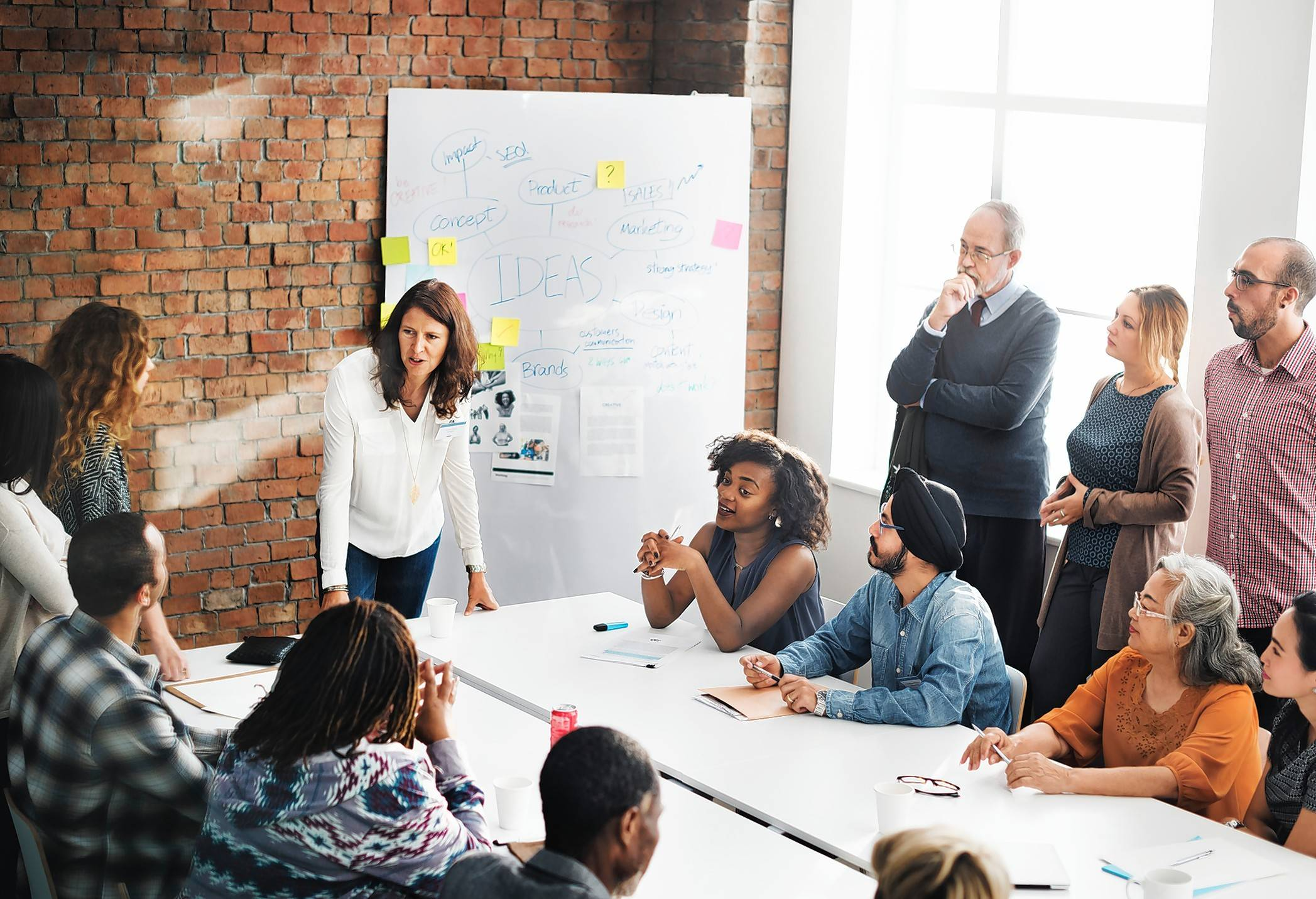 High-performing companies know engaged employees means happier employees and an improved bottom line. And to engage employees, they must create a culture of healthy communication within their organizations.