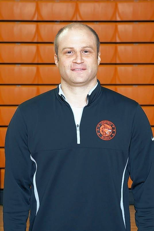 Zyrkowski takes eyes-wide-open approach at Libertyville