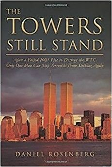 """The Towers Still Stand"" by Daniel Rosenberg"