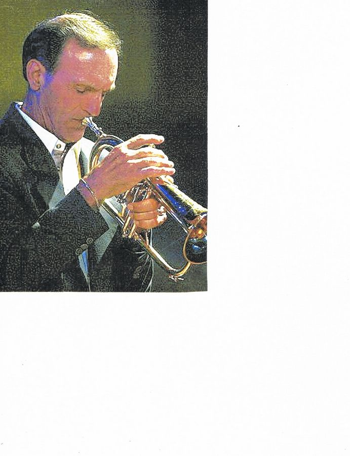 During his almost four years as an infielder for the Chicago Cubs in the 1970s, Carmen Fanzone took advantage of the day games to play his trumpet most nights at jazz clubs on Rush Street. He also played the national anthem on his trumpet before a 1972 game at Wrigley Field.